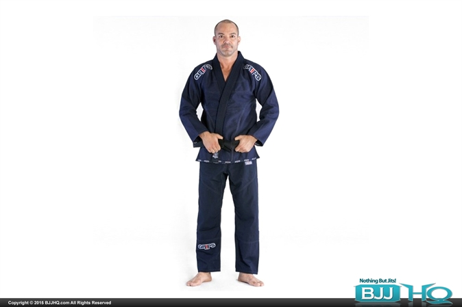 Grips Athletics Secret Weapon 20 Navy Gi